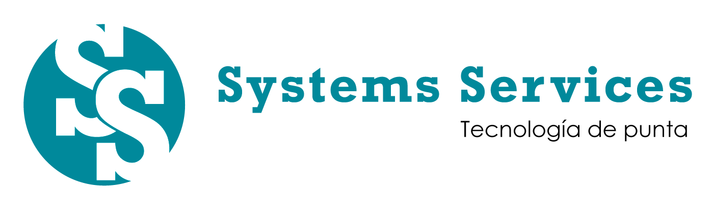 Logo-Systems- Services