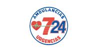 Ambulancias Urgencias 7/24