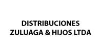 Distribuciones Zuluaga & hijos
